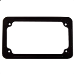 Billet License Plate Frames